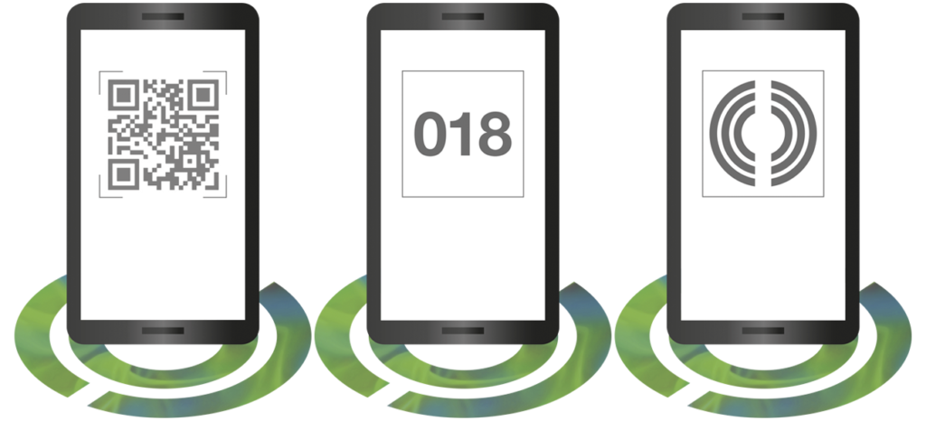 Mobiilivuoronumero - Digitouch