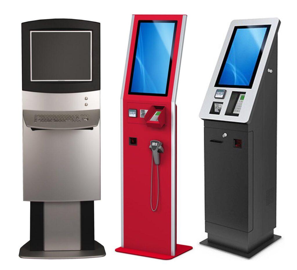 EShop-in-shop helpottaa ostamista - Digitaalinen itsepalvelu - Digitouch