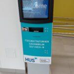 Itseilmoittautumisautomaatit